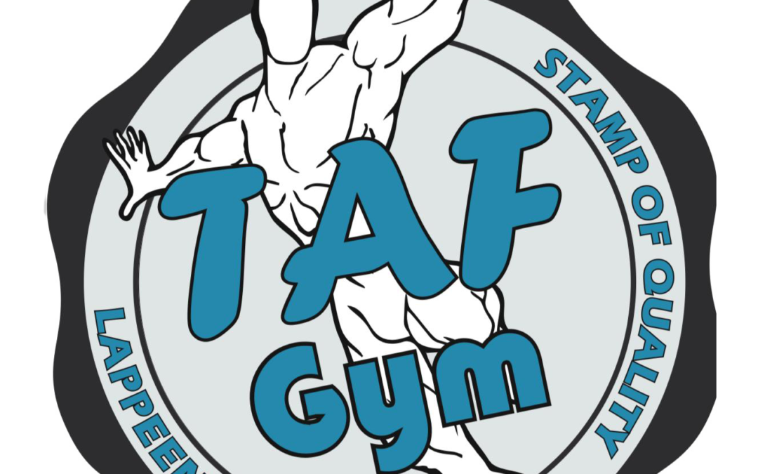 taf gymin logo