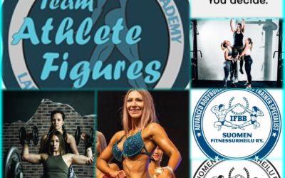 Rekrytointi ja try outit fitnessurheilu valmennukseen auki!